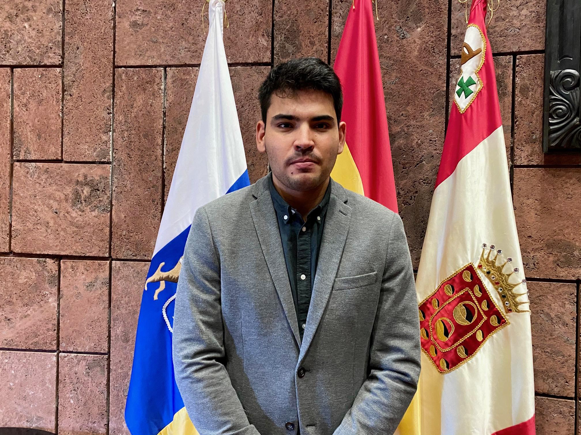 Aarón Rodríguez Ramos